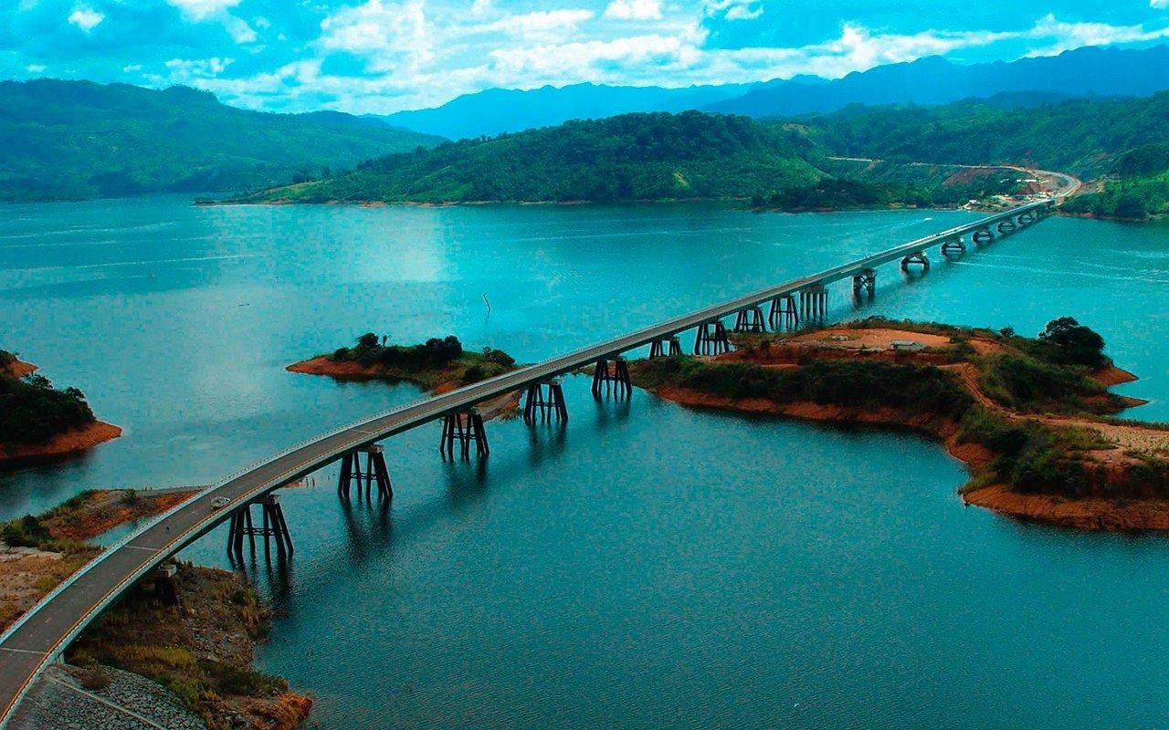Puente Chiapas - Chiapas, Mexico